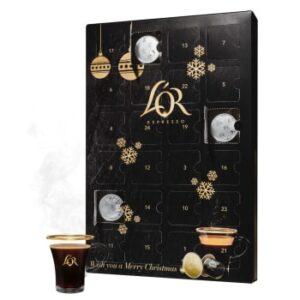Nespresso kapselkalender