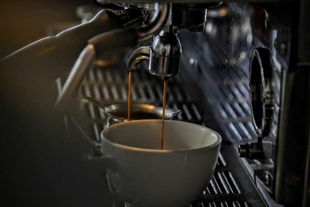 Senseo kaffepuder