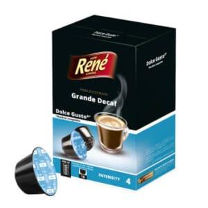 dolce gusto caferene grande decaf